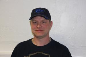 Bjarne B. Rysstad