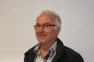 Håkon M. Omland